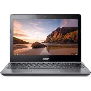 Acer C720 Celeron 11.6 Inch 2GB 16GB Chromebook NEW £179.99 @ Argos