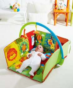 Mothercare Play gym - now £9.99!!!