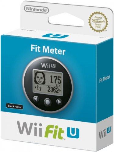Wii U Fit Meter @ Tesco direct