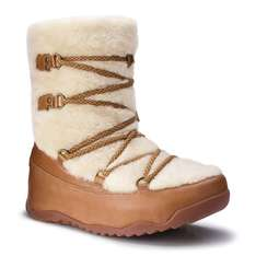 Fitflop snow boot super blizz sole trader outlet 60% off £69