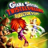 Giana Sisters Directors Cut PS4, £6 with PS+ @ PSN Store
