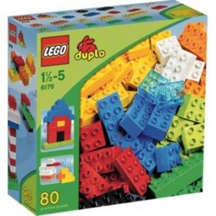 Lego Duplo basic bricks - deluxe £14.99 @ Argos