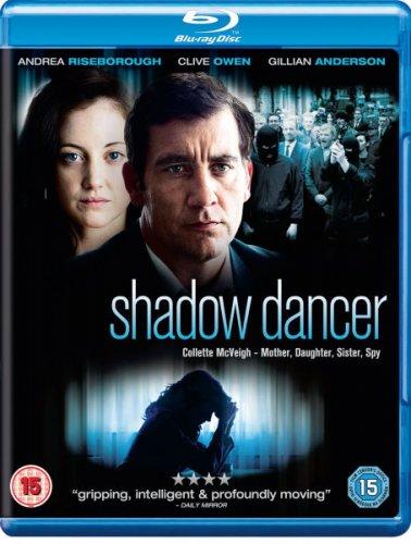 Shadow Dancer (Blu-Ray) - £1.99 @ Zavvi
