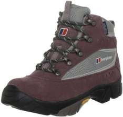 Berghaus Kids Raid II Girls Sports Hiking Boot Waterproof £28.15 delivered at amazon.