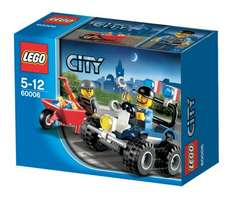 Lego City 60006 @ Asda instore Only £2.47
