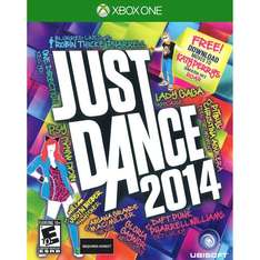 Just Dance 2014 Xbox One Tesco Direct was £20 now £13