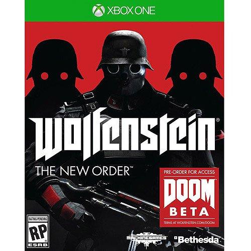 Wolfenstein: The New Order - Xbox One @ Tesco Direct now £20!