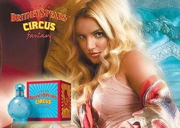 Britney Spears Circus Fantasy 30ml EDP for £5.99 @ B&M