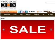 Videogamebox SALE Xbox 360 games £3.70 - £9.70 - see post for full list (Anarchy Reigns, Remember Me, Batman, Bioshock etc)