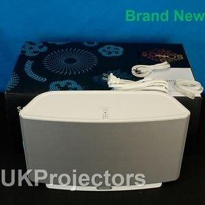 SONOS PLAY 5  £294.49 DELIVERED EBAY / ukprojector