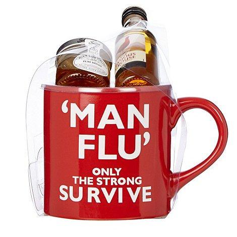 man flu mug @ debenhams £9.50