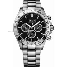 Hugo Boss Chronograph Watch £267.75 @ Hillier Jewellers