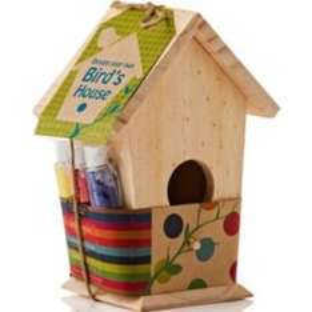 Seedling Design Your Own Bird House @ Argos £11.99
