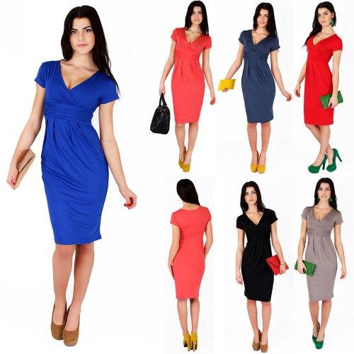 £9.99 jersey dress, sizes 8-18, eBay seller leggingsworld*2010