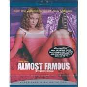 Selection of Blu-Rays for £1.99 each (delivered) including, Wild Things and Almost Famous. from MG&M @ Play.com