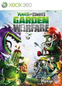 garden warfare xbox.com gold members £8.49, Xbox 360  @ xbox.com