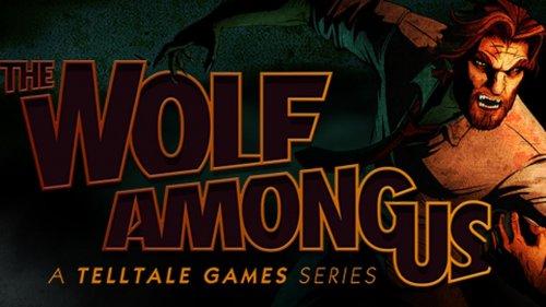Wolf Among Us - Season Pass (NOT Steam) - £5 @ GamersGate