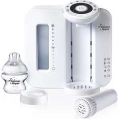 Tommee tippee perfect prep machine £49.99 with free deliver @ toys r us shop on eBay