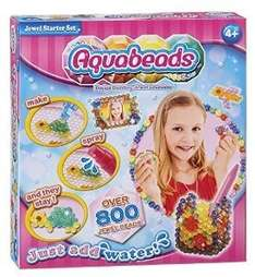Aquabeads jewel starter set £2.50 @ Tesco instore