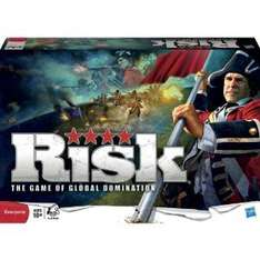 Risk - The Game of Global Domination £15.52  at Ocado