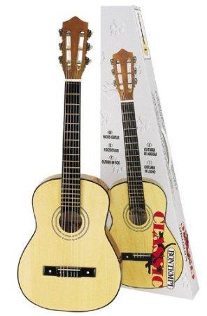 Bontempi Classic Wooden Guitar (75 cm) £24.75 @ Amazon