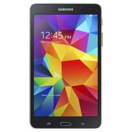"Samsung Galaxy tab 4 7"" Black or White in stock £119.00 @ Tesco Direct"