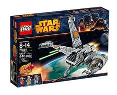 Lego Star Wars B-Wing on 3 for 2 deal + code VC112Q3 for further £10 OFF (making it £30 each) + 360 advantage points @ Boots