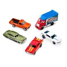 Hot Wheels and Matchbox cars for £1 at Poundland