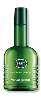 I Splash it all over. Brut 200ml - Amazon add on item £2.79  (free delivery £10 spend/prime)