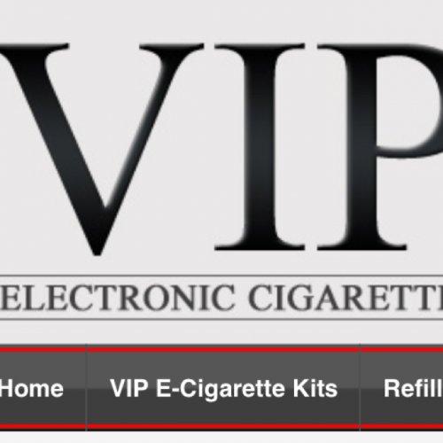 E-Liquid clearance deal at VIP