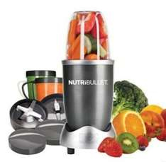 Nutribullet Nutrition Extractor (Click and Collect) £84.99 @ robertdyas