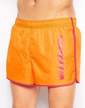 Asos Calvin klein swim shorts size medium only £11.00 at ASOS