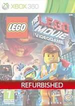 The Lego Movie XBOX 360 (refurbished) £9.97 + £2 Del @ GAMESTOP