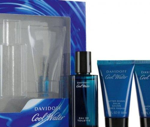 Coolwater Men 40ML Gift Set £16.67 @ Tesco