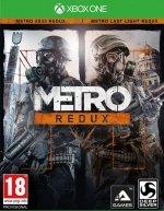Metro Redux X1/PS4 £16.97 @ Gamestop