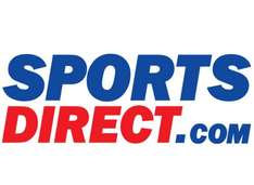 Sports Direct Christmas stock, reduced to clear.