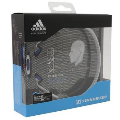 Sennheiser Sennheiser PX685i Headphones £27 @ Sportsdirect (+ 2% Quidco cashback)