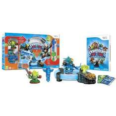 Skylanders Trap Team Starter Packs from £33.89 at Toys R Us