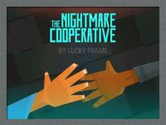 Pocket Gamer's Christmas Freebies #4- The Nightmare Cooperative- IPhone and IPad