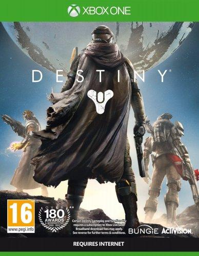 Destiny XB1 £29.99 @ Amazon