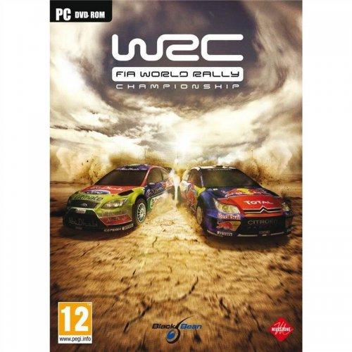 WRC FIA World Rally Championship (PC) - £1.75 delivered @ eBay Go2Games