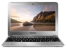 Samsung Chromebook XE303C12-A01UK 11.6-inch Laptop (2GB RAM, 16GB HDD) @ amazon.uk £159 delivered