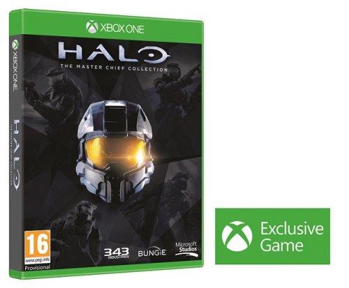 Halo: The Master Chief Collection (Xbox One) £35 @ graingergames