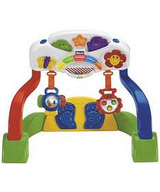 Chicco Duo Baby Gym £19.99 @ Mothercare online and in store