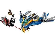 Lego Guardians of the Galaxy Milano set for only £47.99 @ Amazon