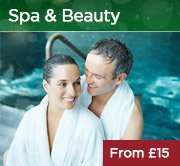 Bannatynes spa day with treatment £22.50 with code @ Asda Gifts