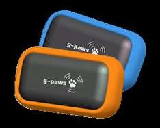 G-Paws GPS Data Recorder - £25.95 delivered @ Amazon.co.uk