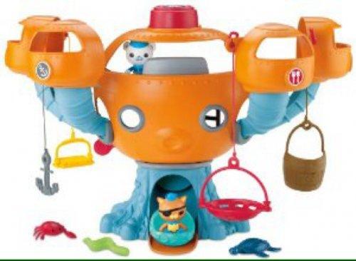 Octonauts Octopod Playset £27.61 @ Amazon