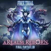 FINAL FANTASY XIV: A Realm Reborn 2 week Free Trial