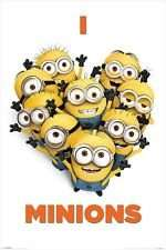 Minions Posters £1 @ Discount UK